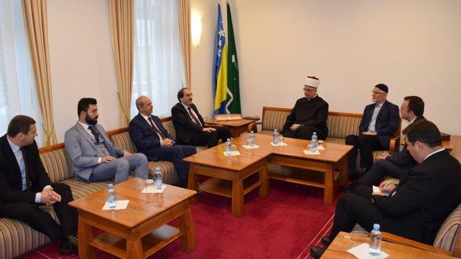 Delegacija Diyaneta