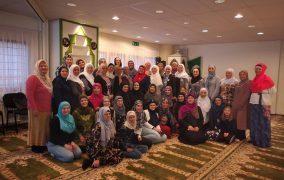 U džematu Halmstad održan edukativni seminar za žene