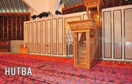 Hutba - Pravednost je sestra pobožnosti