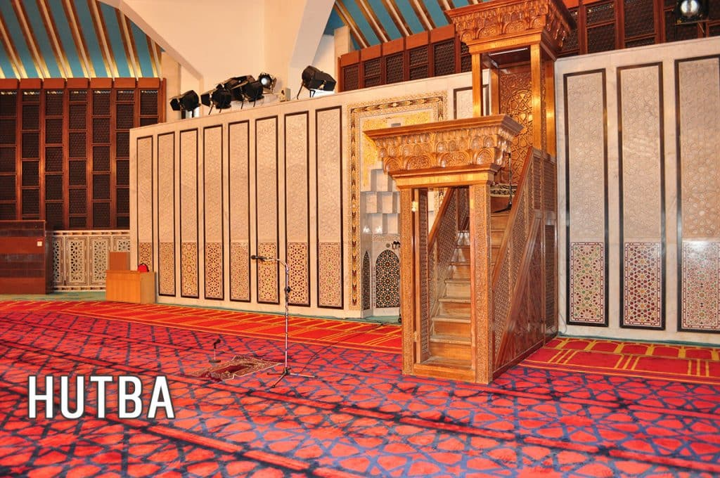 Ramazanski post i njegovi drugi ibadeti