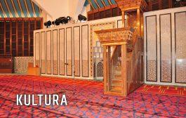 Fikhski propisi o imamu i mujezinu