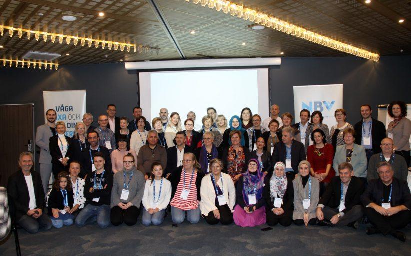 U Sollentuni održana konferencija