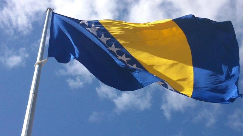 Čestitka povodom Dana nezavisnosti Bosne i Hercegovine