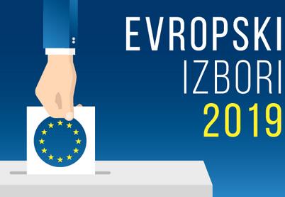 Izbori za Evropski parlament