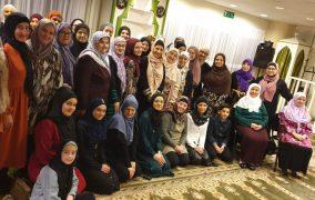 U Halmstadu održan seminar za žene i djevojke