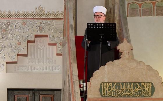 Hutba dr. Mustafe ef. Cerića, reisu-l-uleme od 1993. do 2012. godine