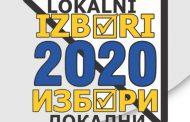 Lokalni izbori u BiH u 2020. godini