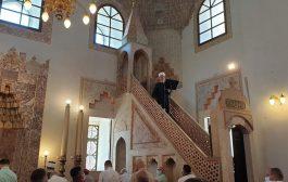 Hutba reisu-l-uleme o godišnjici genocida: Dostajanstven musliman pamti i dobro i zlo