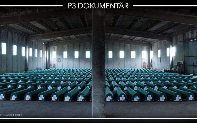 Dan genocida u Srebrenici