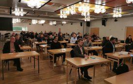 ODRŽANA SKUPŠTINA ISLAMSKE ZAJEDNICE BOŠNJAKA U ŠVEDSKOJ
