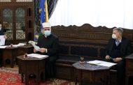Održana 34. redovna sjednica Rijaseta Islamske zajednice
