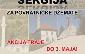 Sergija za povratničke džemate