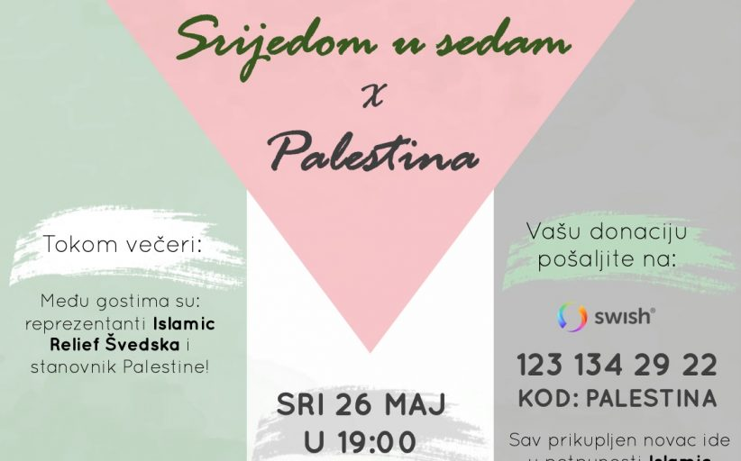Bemufova akcija za Palestinu